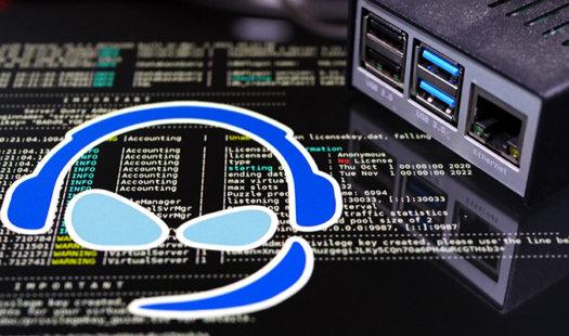 Creating your own Raspberry Pi TeamSpeak Server Thumbnail