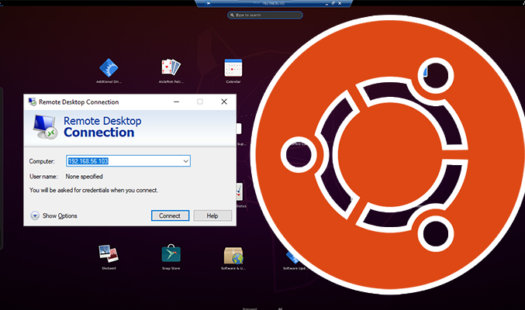 How to Install xrdp on Ubuntu Thumbnail