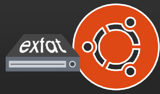 Add support for exFAT to Ubuntu Thumbnail