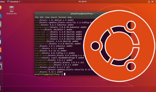 How to List Installed Packages on Ubuntu Thumbnail