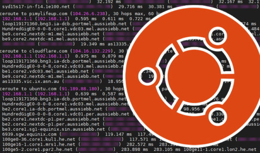 How to Run a Traceroute on Ubuntu Thumbnail
