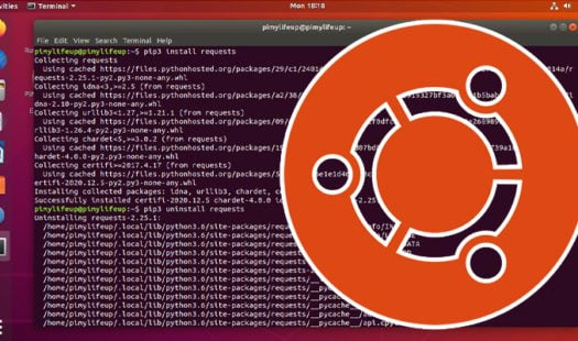 How to Install pip on Ubuntu Thumbnail