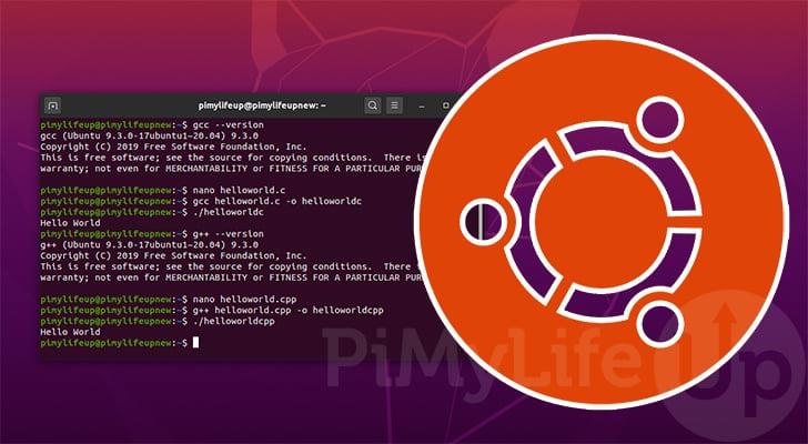 build-essential on Ubuntu