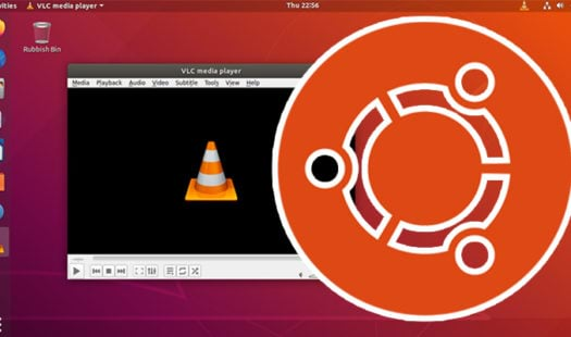 Installing the VLC Media Player on Ubuntu Thumbnail