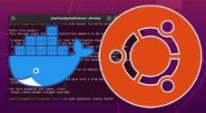 Ubuntu Install Docker