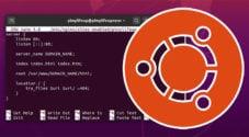 Install Nginx on Ubuntu