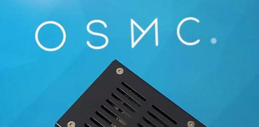 OSMC Raspberry Pi Operating System