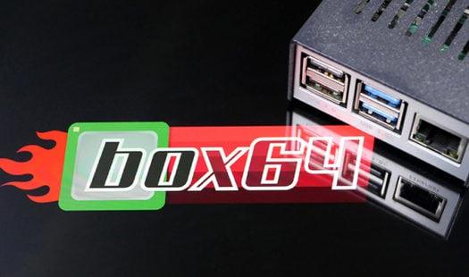 Run x64 Software on a Raspberry Pi using Box64 Thumbnail