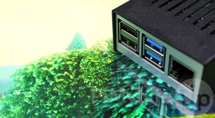 Raspberry Pi OMXPlayer