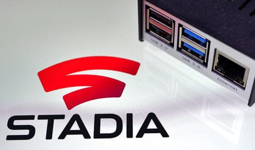Running Stadia on the Raspberry Pi Thumbnail