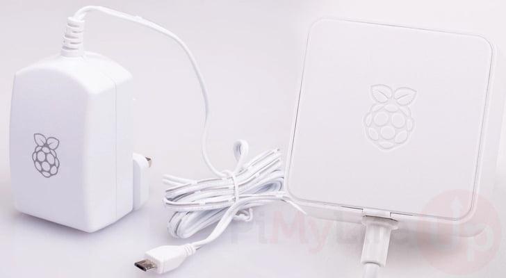 Official Raspberry Pi Power Supplies