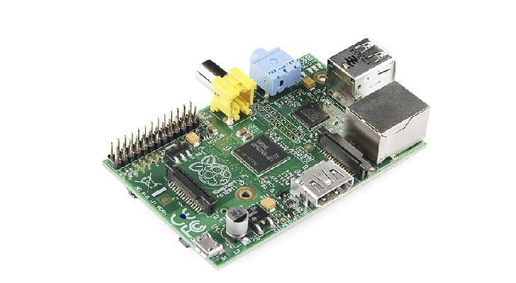 Raspberry Pi Version 1 Model B