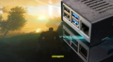 Raspberry Pi Valheim Dedicated Server